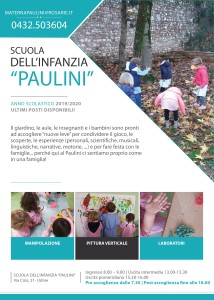 Volantino Paulini